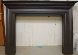 fireplace surrounds in perspective
