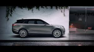 champagne range rover range rover u0027s new velar the latest addition to the rangie stable
