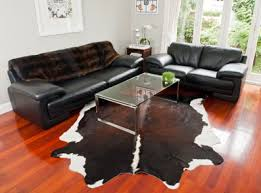 how to select the perfect quality cowhide rug for your home decor