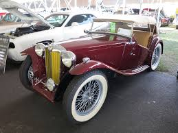 1947 mg tc review supercars net
