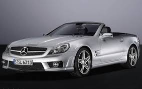 mercedes sl 550 amg used 2011 mercedes sl class for sale pricing features