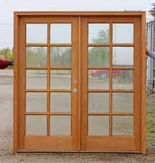 Wood Patio French Doors - marvelous fine double french doors exterior exterior french patio
