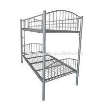 Wire Mesh Base Steel Bunk BedDouble Over Double Bunk Beds Buy - Steel bunk beds