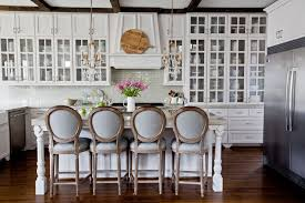 cedar hill farmhouse light fixtures why we don t have a white kitchen house of hargrove