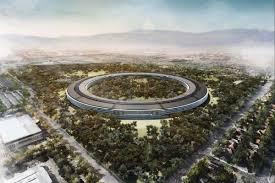 spaceship campus apple apple plans to move into new u0027spaceship u0027 cupertino campus in 2016