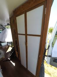 sprinter van bathroom pros and cons would i do it again if you are thinking about building a bathroom in your sprinter van read
