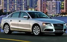 2010 audi a4 information and photos zombiedrive