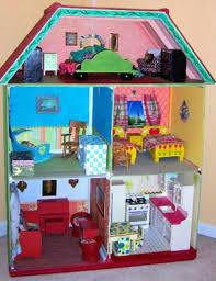 Dolls House Decorating Games 133 Best Doll House Images On Pinterest Dollhouses Mini Houses