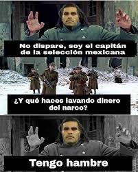 El Meme - los memes del escándalo de rafa márquez y julión álvarez estadio