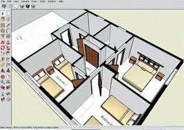 create house floor plans 2d floor plan sketchup best of creating house plans in