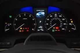 lexus sc400 dash warning lights 2015 lexus ls460 reviews and rating motor trend