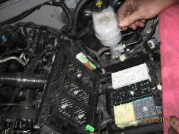 Brake Lights Dont Work Passenger Side Turn Signal And Brake Lights Not Working Chevy