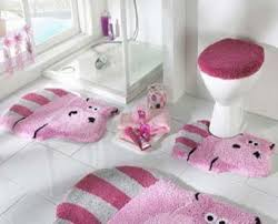 5 Piece Bathroom Rug Sets by Add Splashes To Your Bathroom Interior By Applying These Colorful