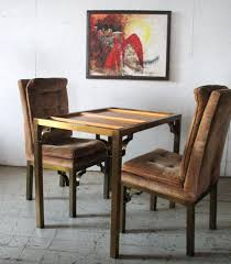 baker furniture game table mid century brass backgammon game table chairs 1970s mastercraft