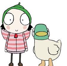 sarah u0026 duck wikipedia