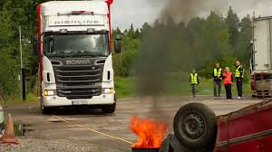 scania trucks scania young european truck driver competition 2014 looking back