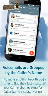 sprint visual voicemail apk youvoxx social voicemail apk v1 1 99 for android rar