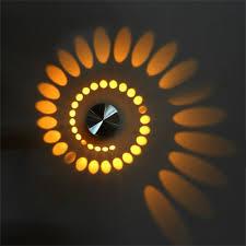 online shop tanbaby creative led wall lamp rgb modern light
