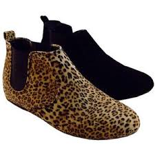 womens flat ankle boots uk flat ankle boots womens lace up leopard print b