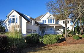 Vacation Homes In Corolla Nc - casa del sol luxurious sound front home homeaway currituck club