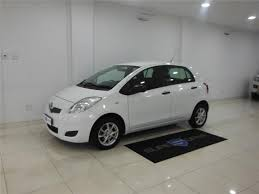 for sale toyota yaris 2010 toyota yaris 1 3 t3 5 door ac for sale city centre