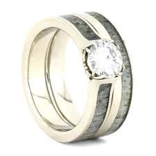 wedding ring reviews antler wedding ring antler wedding ring reviews blushingblonde