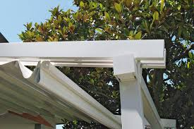 Motorized Pergola Cover by The Ferrara Pergola Cover Retractableawnings Com