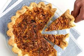 cuisine quiche lorraine quiche lorraine recipe tasting table