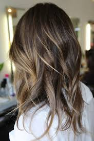 does hair look like ombre when highlights growing out 15 gorgeous hair highlight ideas to copy now kiss natural and
