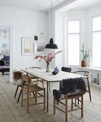 At Home Dining Chairs My New Book The Scandinavian Home My Scandinavian Home Wooden
