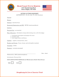after report template report after report template after report template
