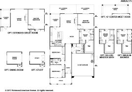 richmond american homes floor plans new homes in las vegas nv home builders in bridlewood