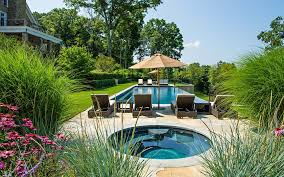 Amazing Backyard Pools by Garden Design Garden Design With Amazing Backyard Pool Fence