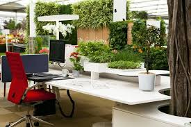 Best Place For Office Furniture by Interface Design Spacegreen Is The New Lean Plants For Office