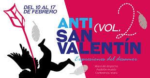 imagenes de desamor san valentin anti san valentín expresiones del desamor universidad del valle