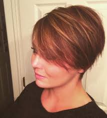 edgy hairstyles round faces photo gallery of edgy short haircuts for round faces viewing 8 of