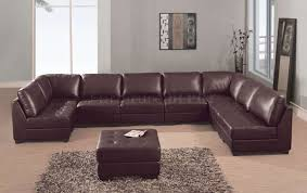 Discount Leather Sectional Sofas Sectional Sofa Design Wonderful Gray Microfiber Sectional Sofa