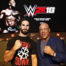 wwe 2k18 cena nuff edition and basic deluxe edition wwe wwe 2k18 release date roster analysis and more bleacher report