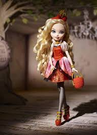 Ever After High Apple White Doll Ever After High A Primer In Stock Tracker Nowinstock Net