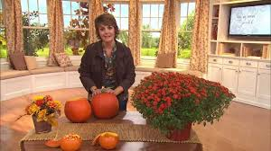 Qvc Home Decor Fall Decorating Ideas With Jill Bauer Youtube