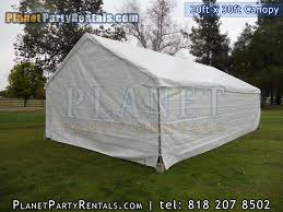 rent a canopy canopy 20ft x 30 ft canopy rentals san fernando valley sizes