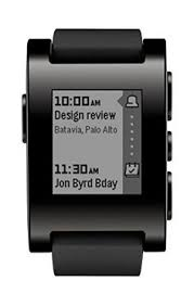black friday pebble watch pebble smartwatch for iphone and android black best pebble