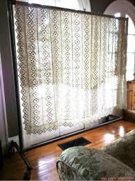remarkable diy sliding room divider photo decoration ideas