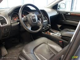 nissan note 2007 interior audi q7 2009 interior