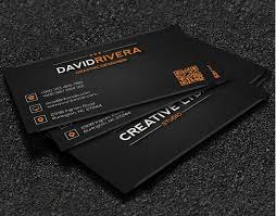 Business Card Layout Psd 130 Free Business Card Mockup Psd Templates Web Creative All
