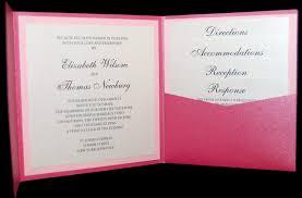 wedding invitations inserts wedding invitation insert wording
