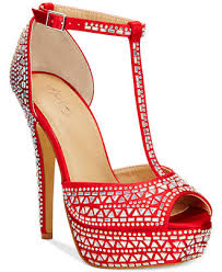 Wedding Shoes Macys Thalia Sodi Women U0027s Flor Platform Dress Sandals Shoes Macy U0027s