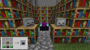 Enchanting Table Recipe Modular Systems Minecraft Mods