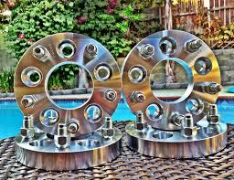 lexus wheels spacers 4 jeep wheel spacers 5x5 2 u0026 034 inch or 50mm rubicon