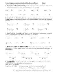 worksheet working out percentages worksheets wosenly free